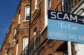 Students scammed into renting bogus houses and flats